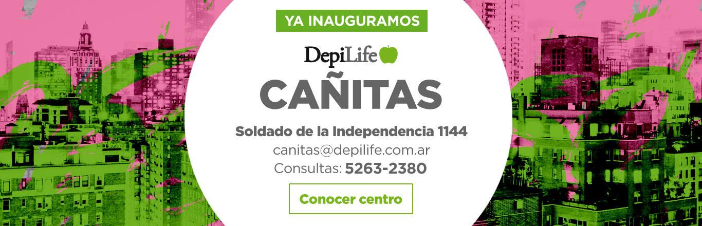 DepiLife Las Cañitas