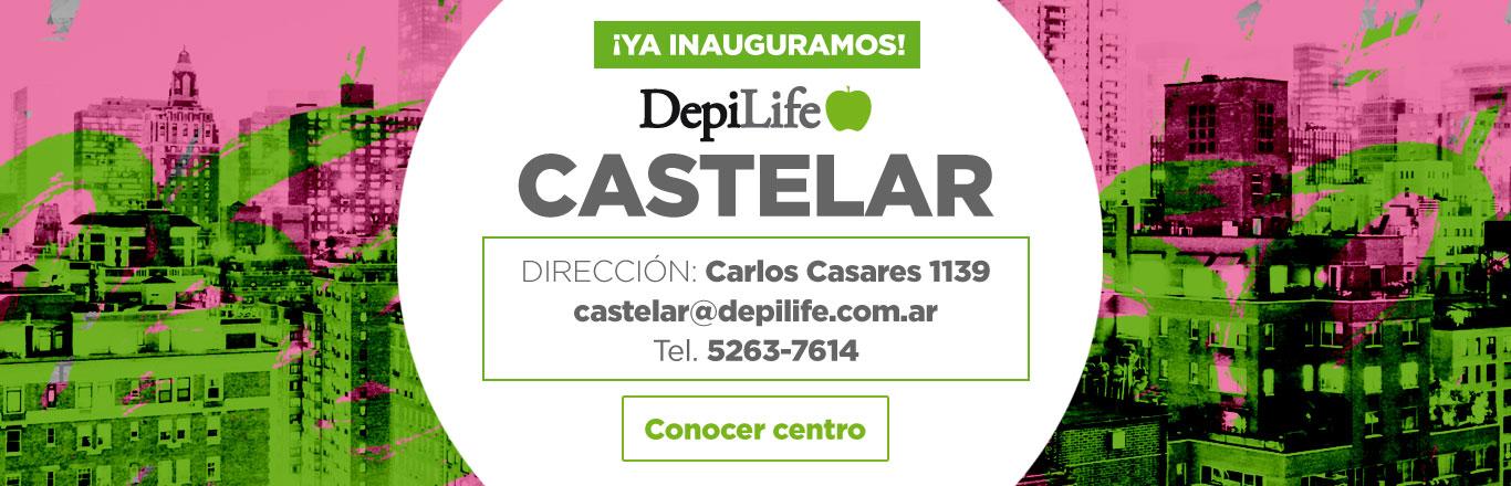 DepiLife Castelar!