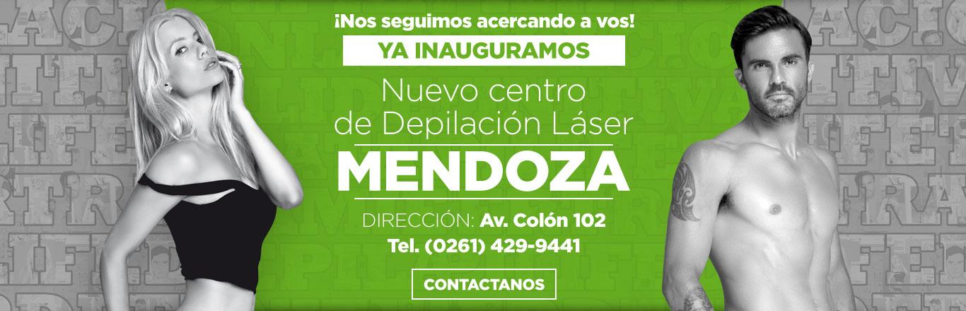 DepiLife Mendoza!