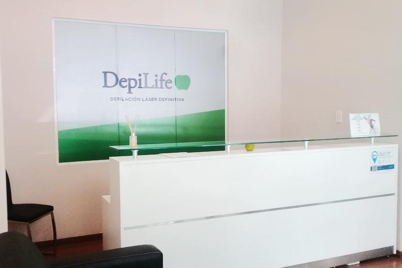 Centro de Depilación Definitiva en Bahía