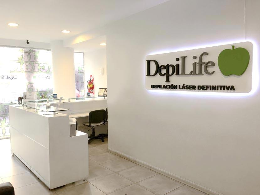 Centro de Depilación Definitiva en Belgrano