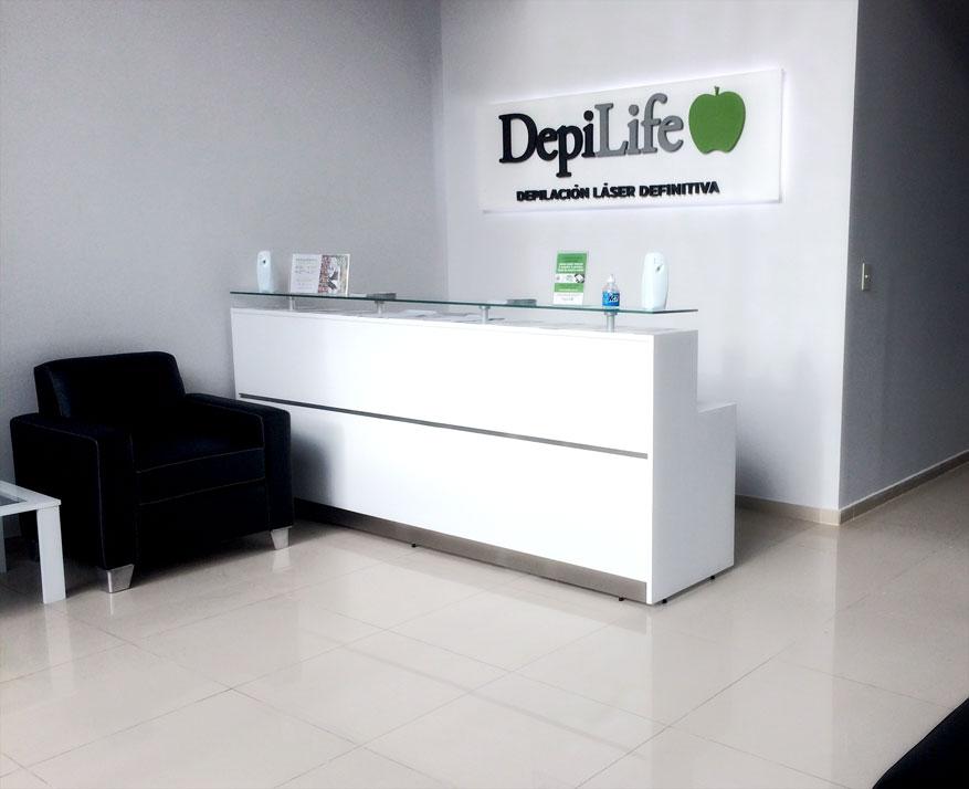 Centro de Depilación Definitiva en Castelar