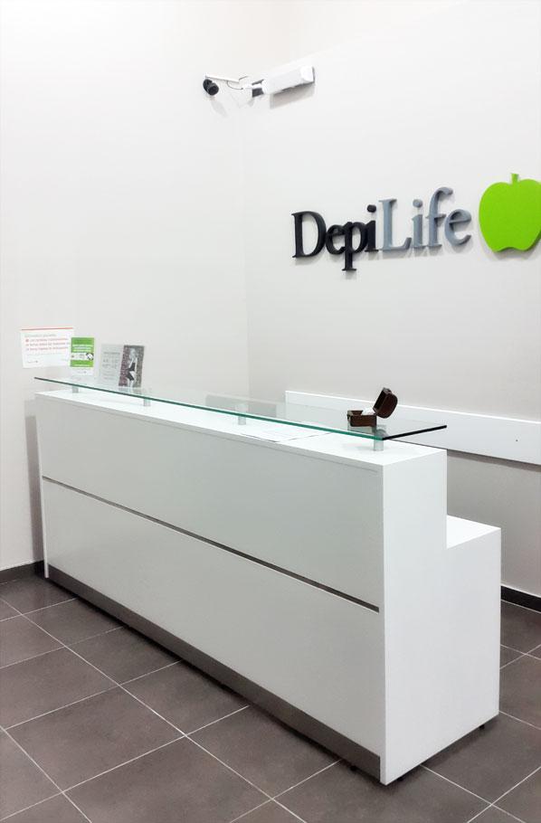 Centro de Depilación Definitiva en La Plata