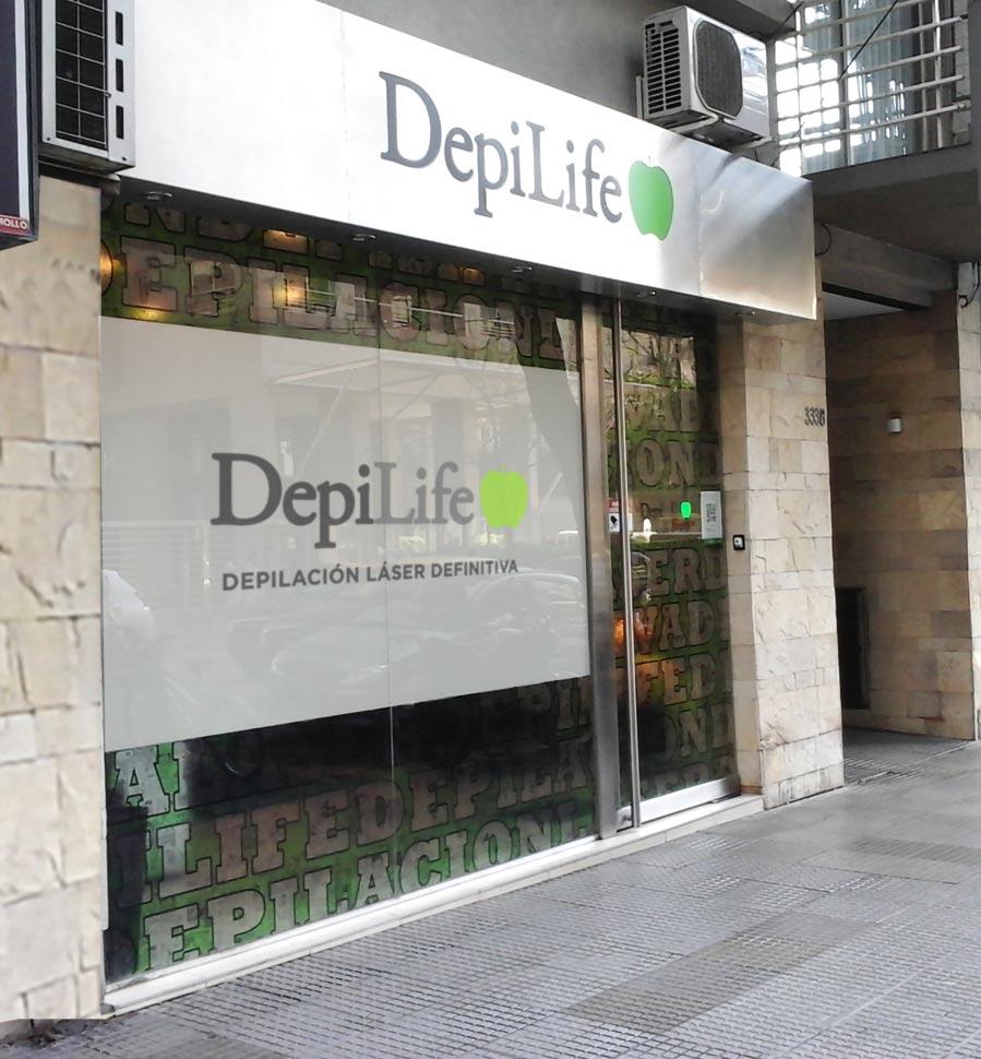 Centro de Depilación Definitiva en Palermo