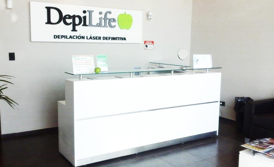 Centro de Depilación Definitiva en Pilar