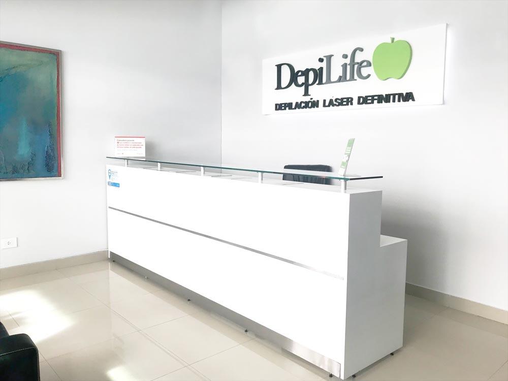 Centro de Depilación Definitiva en quilmes