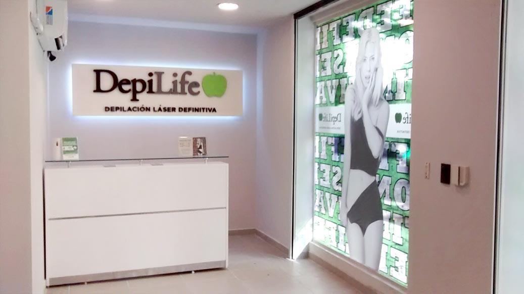 Centro de Depilación Definitiva en Rosario