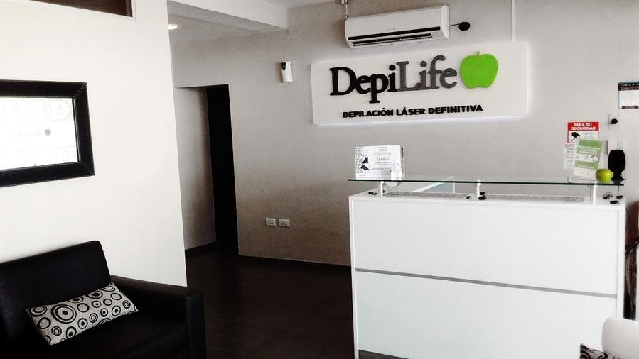 Centro de Depilación Definitiva en San Miguel