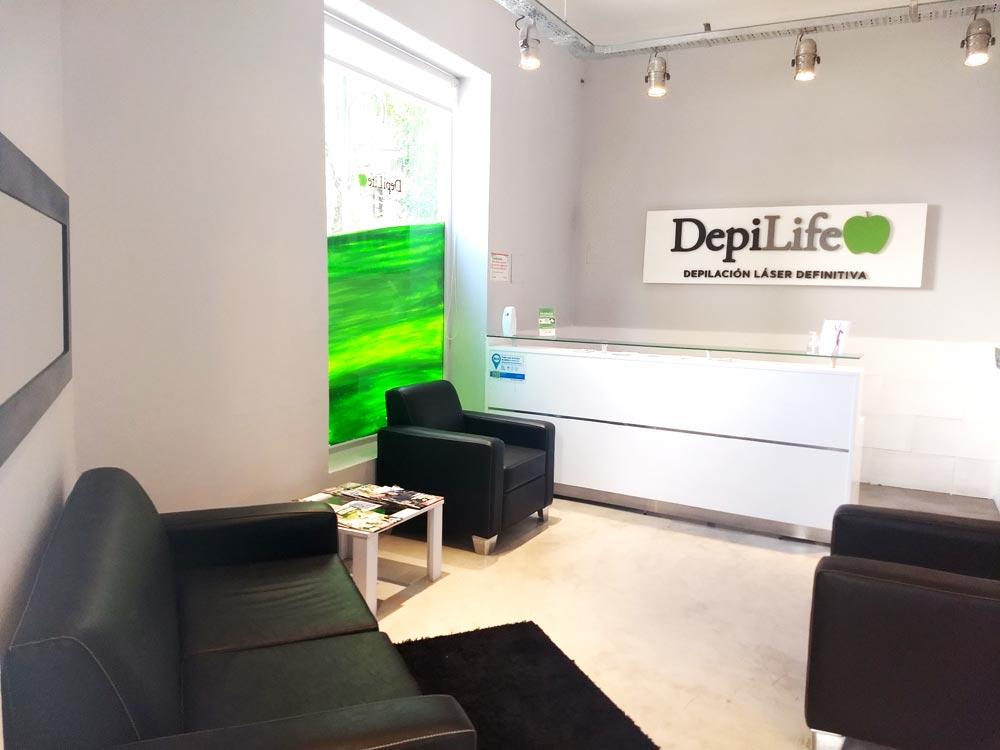 Centro de Depilación Definitiva en Palermo Soho