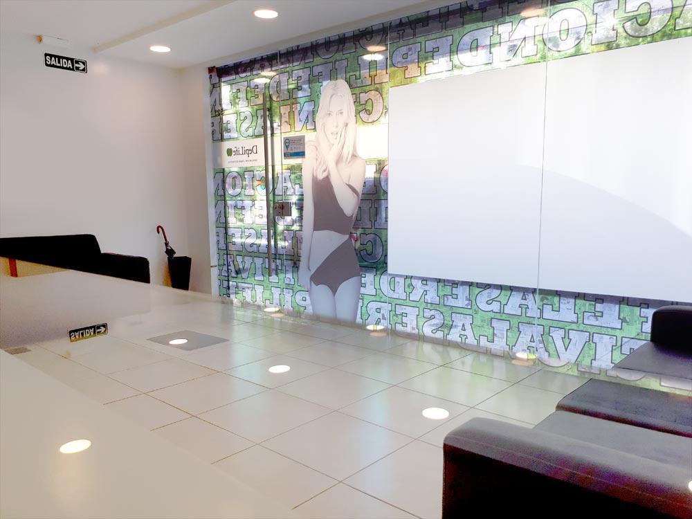 Centro de Depilación Definitiva en Villa Crespo