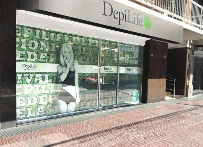 Centro de Depilación Definitiva en Villa Urquiza