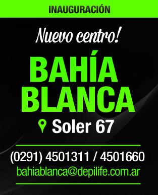 Inauguracion centro Bahía Blanca