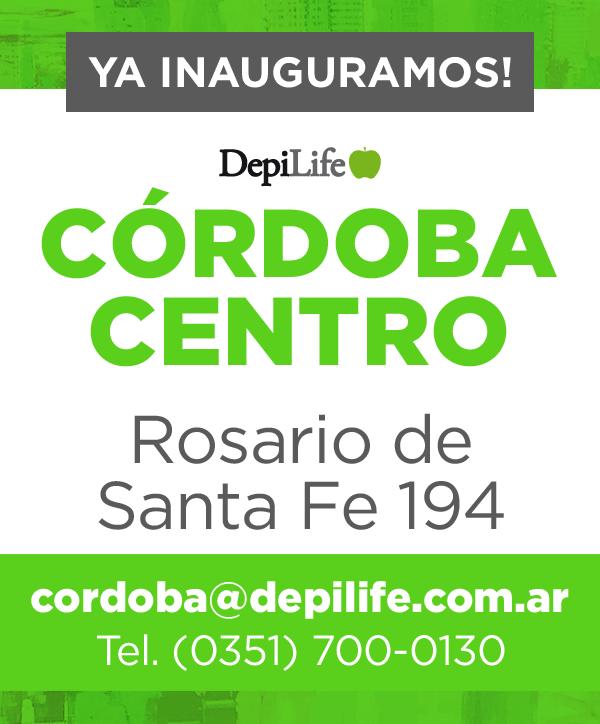 DepiLife Córdoba