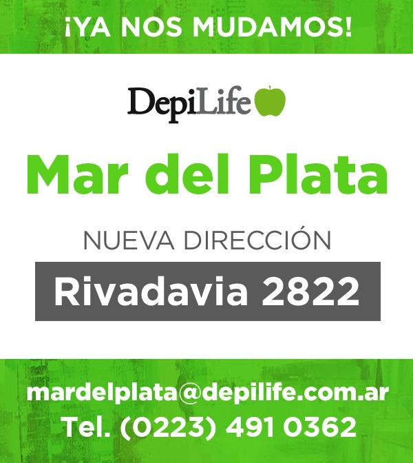 DepiLife Mar del Plata