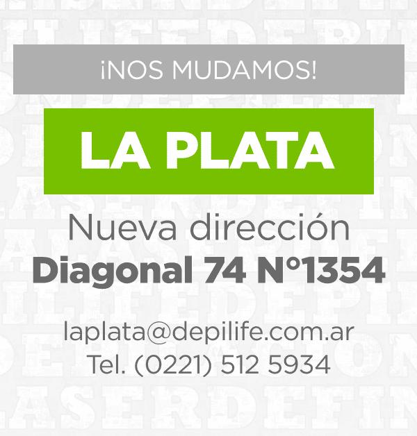 DepiLife La Plata