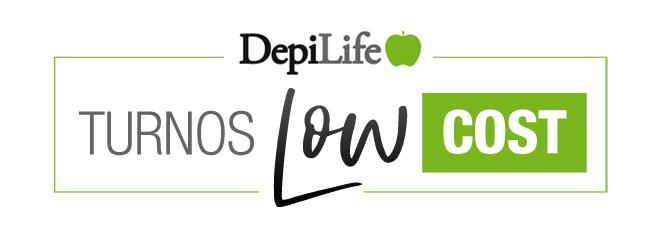 DepiLife | Depilacion Definitiva