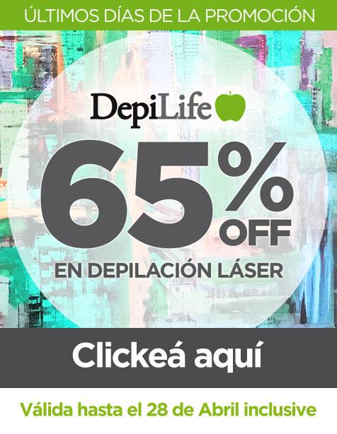 DepiLife