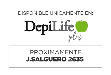 DepiLife Plus+