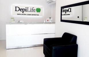 Centro Depilaci&oaute;n Definitiva Congreso Apertura