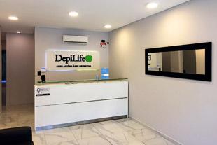 Centro Depilaci&oaute;n Definitiva Nuñez Apertura